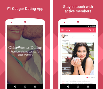 olderwomendating app